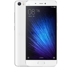 [USD573.00] [EUR522.81] [GBP414.11] Xiaomi 5 Smart Phone 64GB, Network: 4G