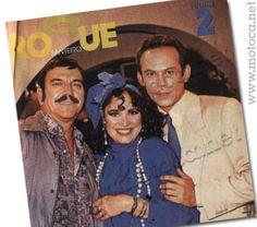 Roque Santeiro 1985