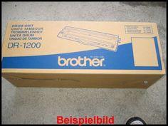 Brother DR-1200 Drum Unit (Entwicklereinheit), Trommeleinheit, brauner Karton -B  - für Brother HL-3260 Serie  - Reichweite nach Herstellerangabe ca. 60.000 Seiten      Zur Nutzung für private Auktionen z.B. bei Ebay. Gewerbliche Nutzung von Mitbewerbern nicht gestattet. Toner kann auch uns unter www.wir-kaufen-toner.de angeboten werden.