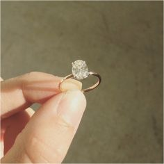 Simple Engagement Rings (186)
