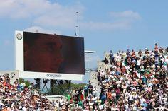 RAFAEL NADAL  Roland Garros, Paris, 2014 Photos Copyright © Patrícia Tavares 2014