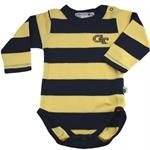 Georgia Tech Infant Rugby Shirt