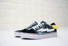 Cool Trainers, Old Skool, Shoe Collection, Vans Shoes, Monster High, Revenge, Skating, Sneakers Fashion, Camouflage