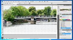 Photoshop CS4: Photo To Painting Tutorial | youtube