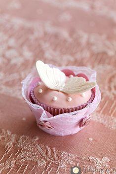 Chá de bebê - tema borboletas