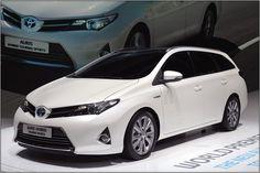 Toyota Ipsum Picture Gallery - http://www.justcontinentalcars.com/toyota-ipsum-picture-gallery/