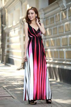 maxi dress holiday 07