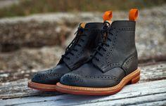 Brooklyn Circus Boots