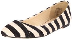 Wanted Shoes Women's Ahoy Skimmer  $49.99