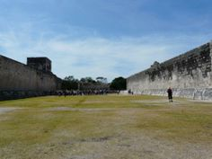 Chichen-itza Travelogue, Louvre, Building, Buildings, Louvre Doors, Architectural Engineering