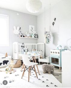 louelle. |  Nurseries we love. 📷 @countersample . . . . . #louelle #interior #nurseryinspo #nurserydesign #babyboy #babygirl #ministyle #kidspot #thatsdarling #clickinmoms #motherhoodrising #petitejoys #momswithcameras #motherhoodunplugged #ig_motherhood #letthembelittle #thehappynow #momtogs #dailyparenting #babygram #mytinymoments  #babylistbabes#childhoodunplugged #littleandbrave #babycenter #newmum #everydayluxuryforchildren