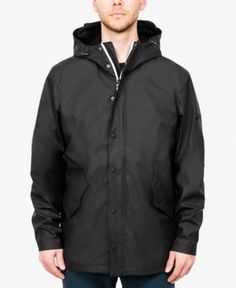 Nautica Men's Lightweight Windshield Rain Slicker | Products ...