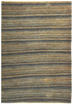 "Fashion meets sustainability in Safavieh's new Organica collection of eco-friendly original designs hand-knotted of 100 percent high-quality jute pile on a cotton warp and weft. The biodegradable jute fiber specially selected for our rugs is harvested from Cannabis Sativa (commonly known as the ""true hemp"" plant) and is twice washed to soften each yarn before weaving. Safavieh's trained artisans then brush the jute yarn to an even more lustrous sheen before it is han..."