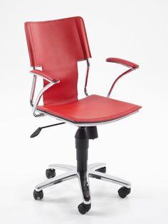 Výstavná vzorka Kancelárska stolička Cooper - 1