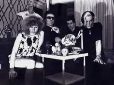 """""""People Ain't No Good"""" THE CRAMPS"""