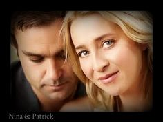 Offspring - Nina & Patrick Doctors Series, Best Couple, Actors, Couples, Addiction, Tv, Style, Fashion, Swag
