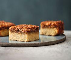 Glutenfri drømmekage | Opskrift på skærekage uden gluten