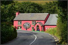 Kitty Kellys · Killybegs · County Donegal © Komposti