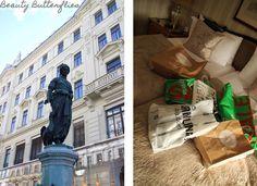 Schlösser, Schnitzl und Sackerl - 4 Tage Wien - #3 Shopping bis die Sackerl gefüllt sind ~ Beauty Butterflies