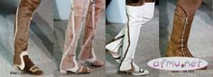 Fall 2014 Boots