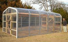 Affordable Green House