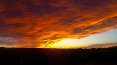 Ultimo tramonto..
