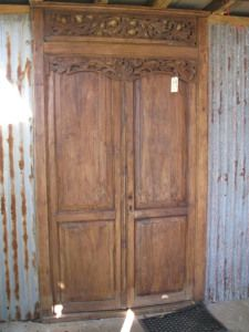 Balinese Building Supplies & bali doors for sale - Google Search | ????? | Pinterest | Wood ... pezcame.com