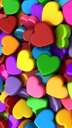 Colorful hearts cute kitsch kawaii smarties rainbow style valentine photo art make blow up poster Taste The Rainbow, Over The Rainbow, Rainbow Heart, Rainbow Magic, Rainbow River, Rainbow Things, World Of Color, Color Of Life, My Funny Valentine