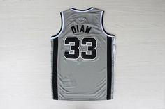 Comprar Camiseta Boris Diaw  33 San Antonio Spurs.  NBA  CamisetasNBA   CamisetasNBABaratas  Diaw  BorisDiaw  Boris  Spurs  SanAntonioSpurs 00a5f1f32