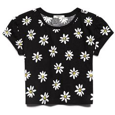 FOREVER 21 GIRLS Daisy Darling Top (Kids) ($5.46) ❤ liked on Polyvore featuring kids