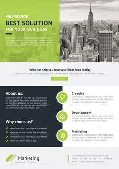 Buy Flyer Bundle by CreativeCursor on GraphicRiver. Page Layout Design, Web Design, Game Design, Flyer Design, Case Study Design, Flyer Maker, Business Poster, Leaflet Design, Website Design Inspiration
