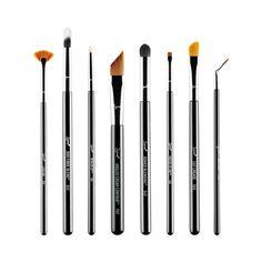 Sigma Beauty - Detail Brush Set