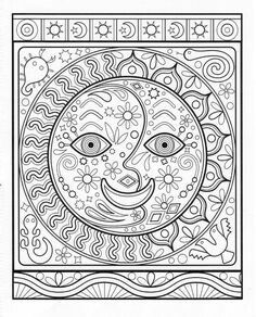 Find This Pin And More On Thaneeya Mcardle Coloring Pages By Mundo Verde Green World