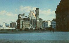 Nysa (Poland) 1966