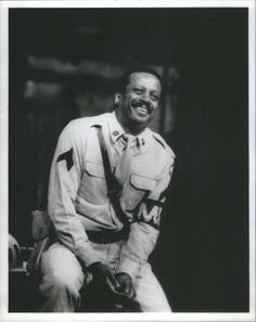 Damon Evans Opera Singers, Press Photo, Damon, American Singers, Classical Music, Good Times, Evans, African, Actors