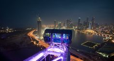 The Singapore Flyer,