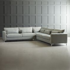 You'll love the Spencer Sectional at DwellStudio - With Great Deals on modern Furniture products and Free Shipping on most stuff, even the big stuff.