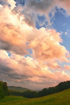 Professional Photograph - Parrish Skies by Nathan Larson