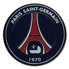 PSG Logo Pin