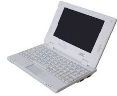 "7"" Mini Netbook Laptop Notebook Netbook WIFI Internet Android 2.2 Tons Apps Games YouTube Facebook and many more:-$99.99"