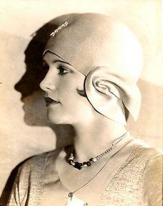 Hat. 1920's