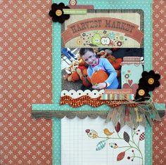 Cottage tapissé par Shellye McDaniel