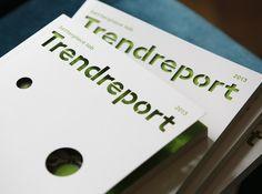 So schick sieht der Trendreport als Buch aus. Online aber auch ganz hübsch: http://trendreport.betterplace-lab.org