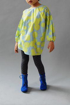 the | alia | blouse - WUNWAY