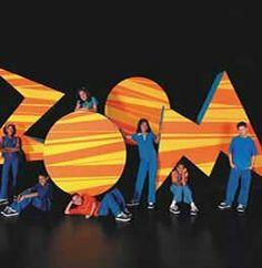 i've always dreamt of being a Zoom kid! lol     Tv Show Called Zoom. # 90's #Memories