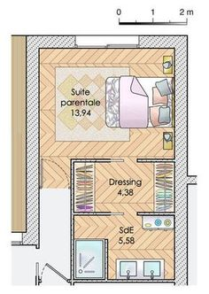 New Small Master Closet Layout House Plans Ideas Master Bedroom Addition, Master Bedroom Plans, Master Bedroom Layout, Bedroom Floor Plans, Bedroom Layouts, Master Suite Floor Plan, Small Master Closet, Master Bedroom Closet, Dream Bedroom