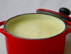 Receita de Molho Branco Brazil Food, Great Recipes, Favorite Recipes, Portuguese Recipes, What To Cook, Sauce, Fruits And Veggies, I Love Food, Food Hacks