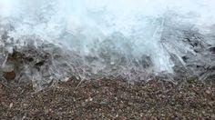 Baikal Ice wave