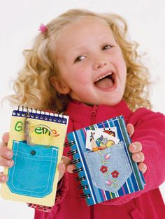 Back to School Crafts at WomansDay.com- Essential Back-to-School Guide