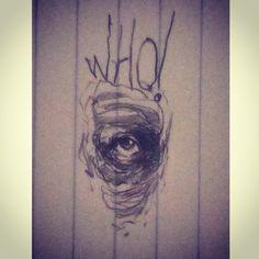 Who who who